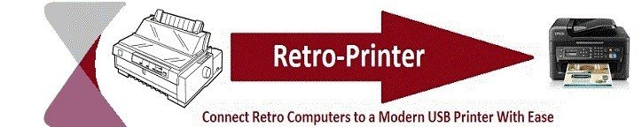 RetroPrinter.com